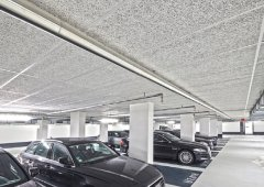 Bülow Carré parking garage (Germany)