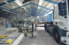 New stacking press for Wood Wool Plant in Oosterhout, Netherlands
